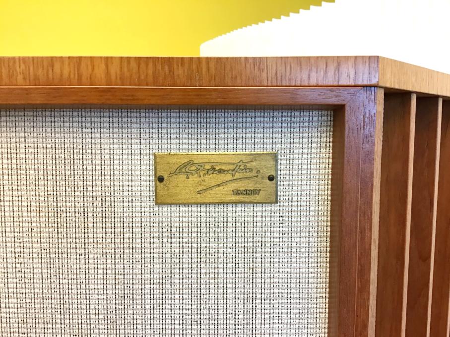 TANNOY(タンノイ) Autograph MG15 進工舎